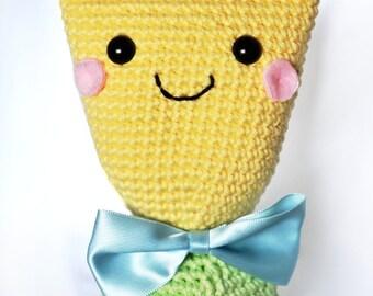 Crochet Bassoon Reed