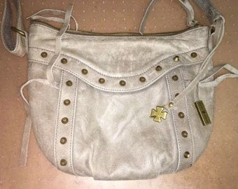 Leather Lucky Brand Purse