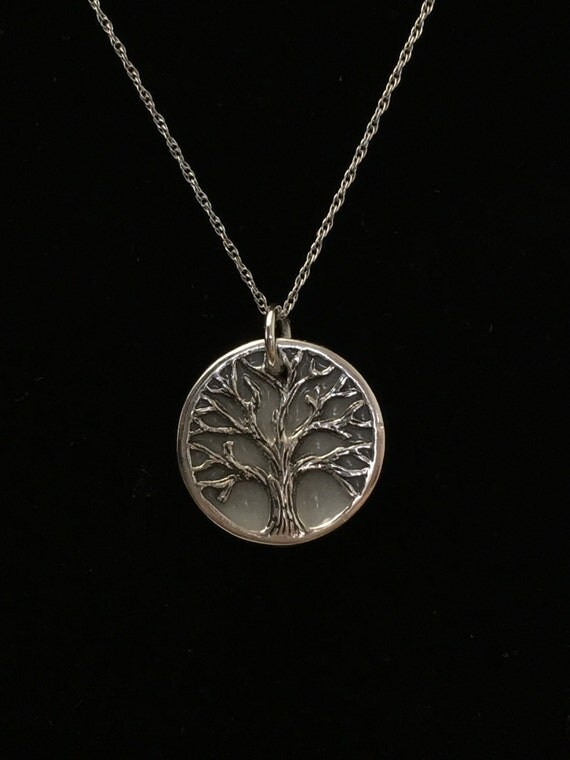 Tree of life for Breastmilk jewelry tree of life