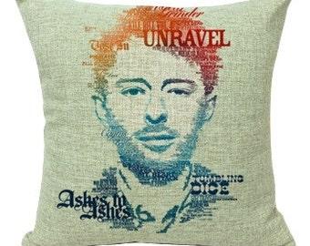 Radiohead Cushion including FREE inner