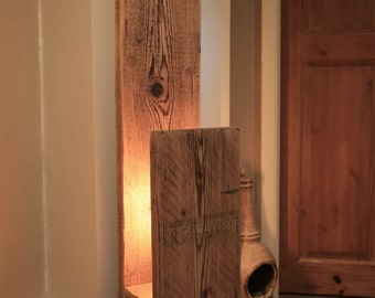 Large Chair Lamp by MooBoo Home