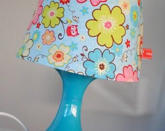 Table lamp * Hawaii *.