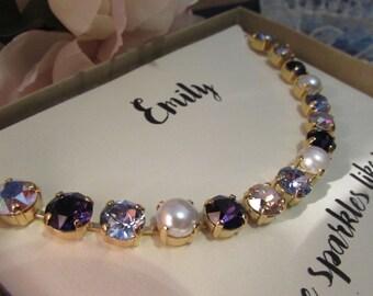 Custom Sorority Necklace