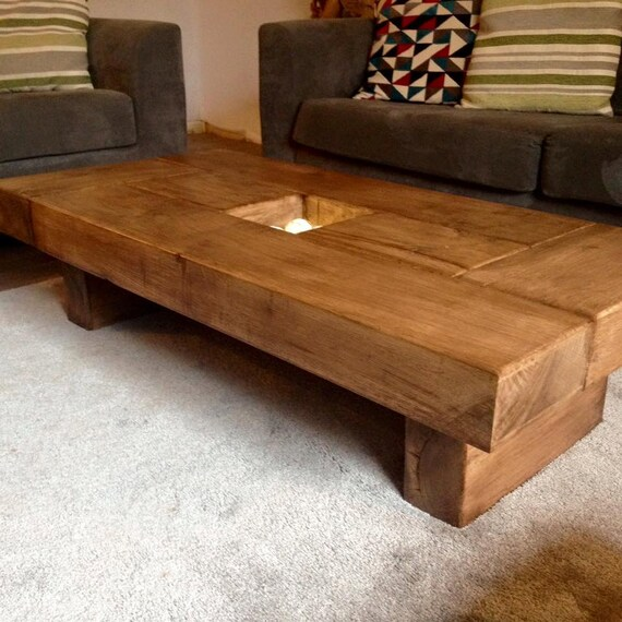 Oak Coffee Table Dark Wood Coffee Table Coffee Table