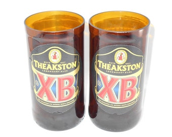 Theakston Glasses