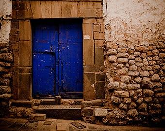 Wanderlust Photography: Conquista Door
