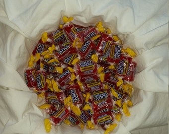 One pound of Watermelon Jolly Ranchers