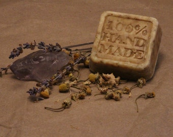 3rd Eye ~ Facial Soap