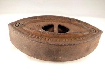 Colebrookdale iron