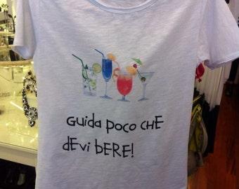 Slub cotton t-shirts