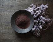 Alkanet Root Natural Botanical Dye for Textiles Purple-Lilac-Silver-Gray 4 oz. 120 ml-cc