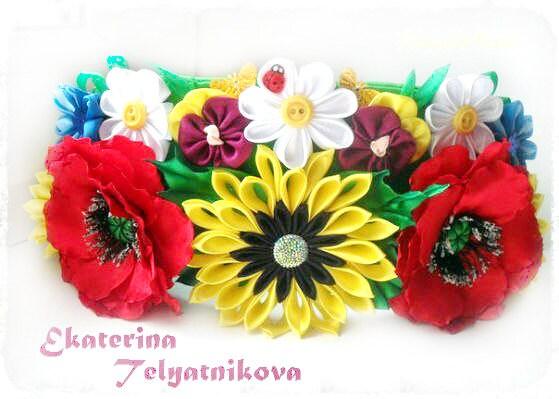 Nom ukrainien fille
