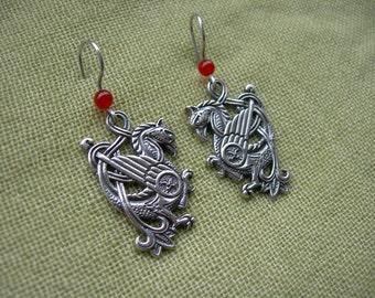 Sharm earrings etsy.