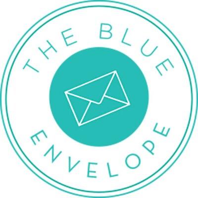 blueenvelope