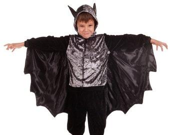 boys Halloween bat costume children boys Halloween costume kids Halloween costume kids bat costume boy halloween outfit girls bat costume