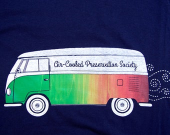 VW Bus Shirt