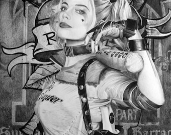 Harley Quinn's Suicide Squad