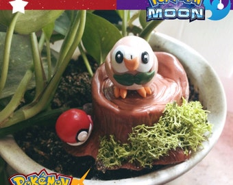 "Shop ""rowlet"" in Dolls & Miniatures"