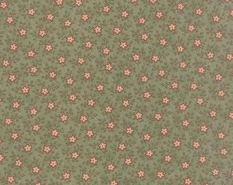 "Moda ""Hyde Park"" Fabric sold by 1/2 yard."