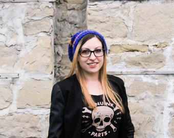 ON SALE Ravenclaw Inspired Toque