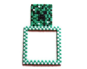 Minecraft Creeper Decoration Switch/Wall Outlet