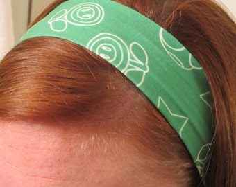 Mario Brothers Headband