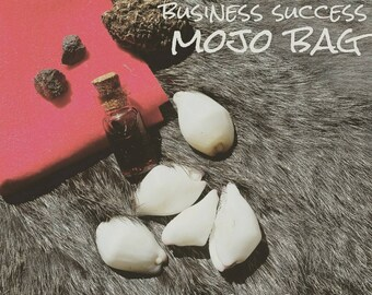 Business success MOJO bag