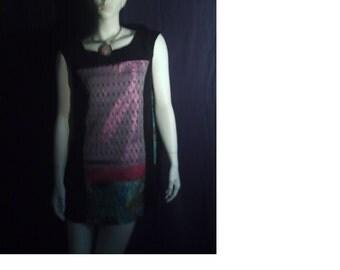 PATSHOULY SHORT DRESS