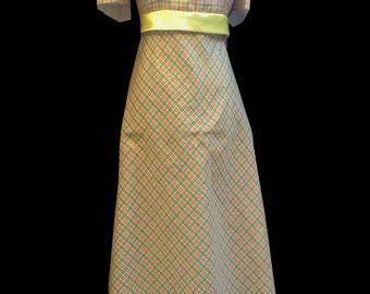 Filipiniana Terno Dress