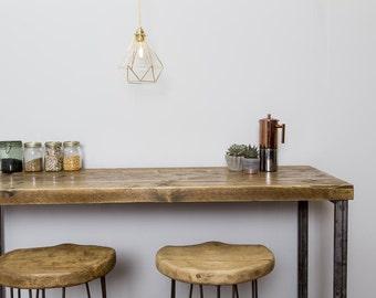 Ginnredin Poser Table and Stool
