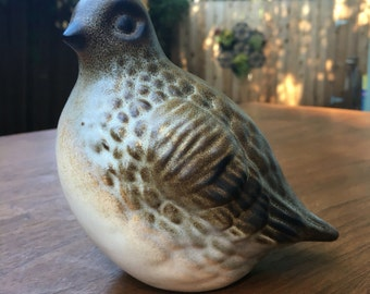 Howard Pierce Large Quail