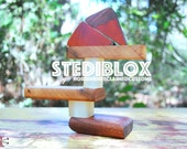 Balancing blocks [stediblox]