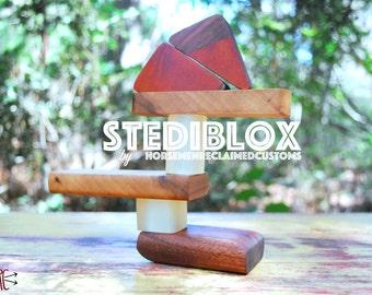 Balancing blocks [stediblox]