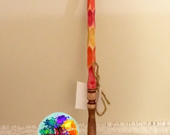 Fire Wand 3