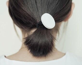 Marble Concrete Hairband