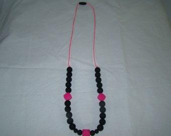 Diamond Nursing Necklace