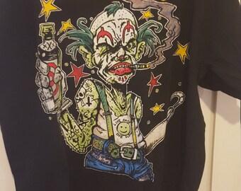 White Zombie T-Shirt Vintage 1995