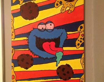 Cookies n slabs 12x16