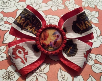 World Of Warcraft Bow