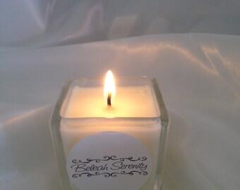 Square Votive Candles