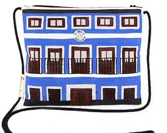 "Hanging bag ""House of the Corregidor"""