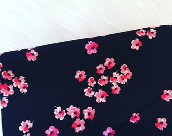 Hot Pink Flower Bundle Wrap