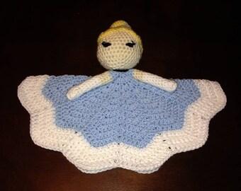 Cinderella Lovey Doll