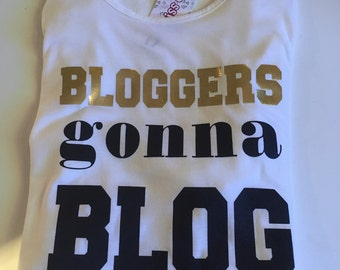 Bloggers romper/dress. Gold/black and white  only 1 available