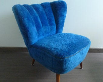 Cocktail Chair, 1950s vintage