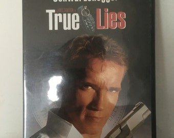 Teue Lies ( DVD )