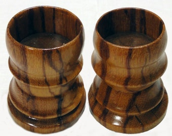 "2"" Candle Holders"