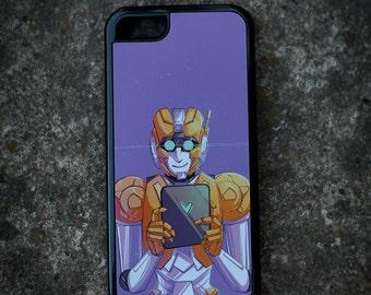 Rung TF phone case