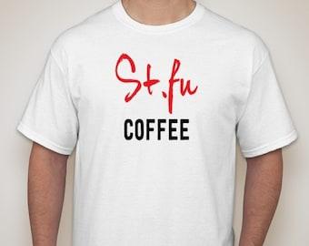 St. Fu COFFEE
