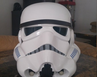 Stormtrooper Helmet 501st Approvable